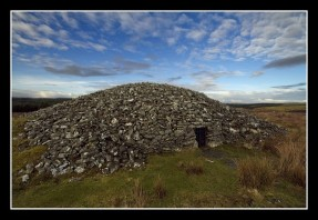 camster cairn