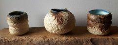 volcanic glaze bowl